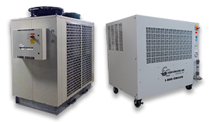Ultra Low Temp & CBD Oil Extraction Chillers