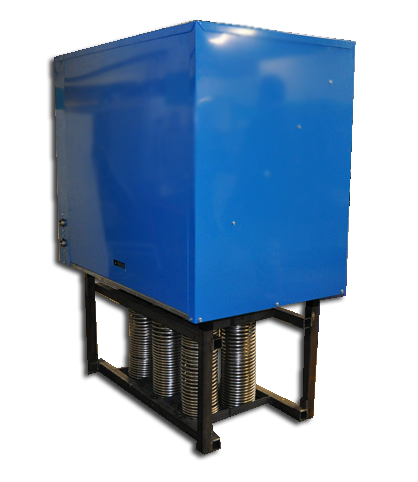 Coolant Chillers : Drop In Chillers
